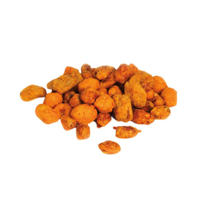 Spiced Nuts & Satay Mix - The Dormen Food Company
