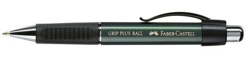 Ballpoint pen GRIP PLUS BALL M