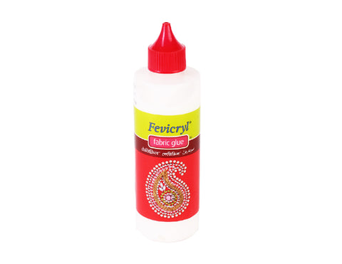Fevicryl Multi-purpose Fabric Glue - 120 ML
