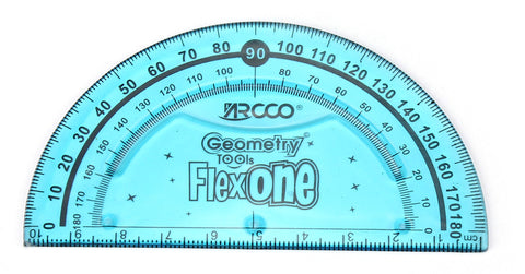 Flex-one - 180 Protractor