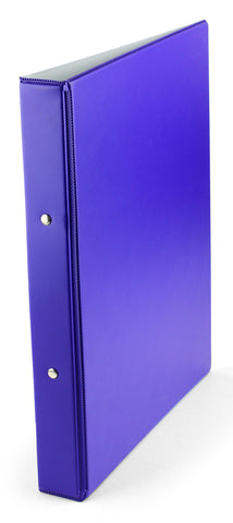 Duo-color ring binder - 2 O rings ( 3.5 cm )