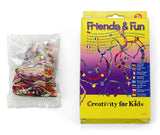 Creativity for kids - Friends & Fun