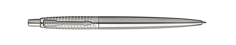 Jotter Premium Classic Stainless Steel Chiselled CT BP