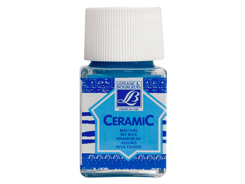 CERAMIC COLORS 50ml.