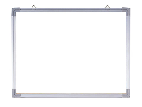 Magnetic whiteboard 120 X 90 cm