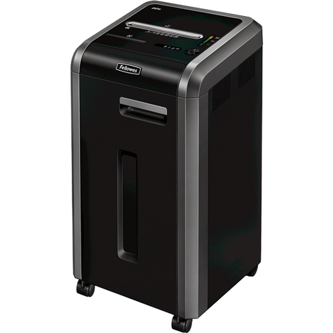 Fellowes® - Powershred® 225i Strip-Cut Shredder