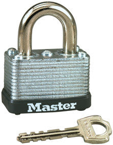 Warded Padlock - 38 mm wide