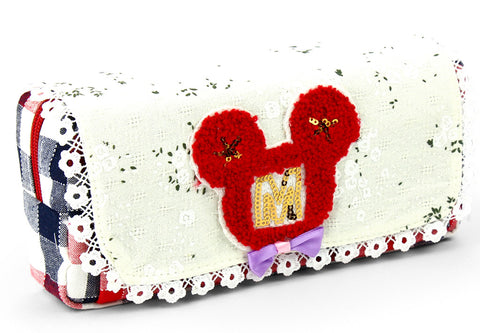 Pencil case - No.012 ( Mouse )