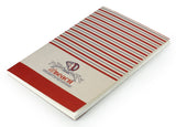 Demass stapled notebook - A5 ( Hardcover )
