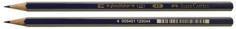 Graphite pencil GOLDFABER 1221