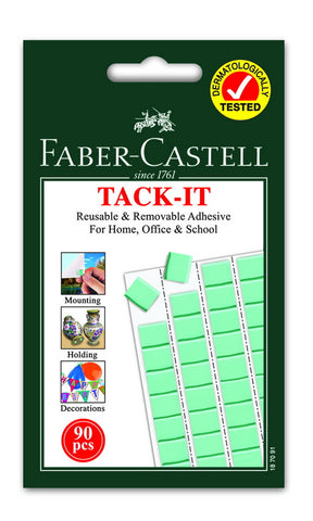 TACK-IT Removable adhesive
