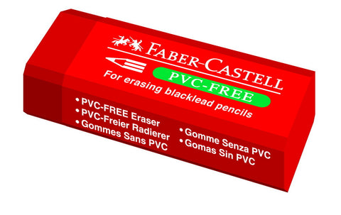 Eraser PVC-FREE ( Box of 20 )