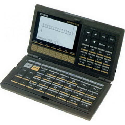 FC-1000 Personal Financial Consultant Programmable Calculator