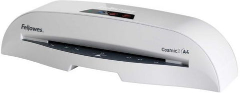 Fellowes® - Cosmic 2 A4 Laminator
