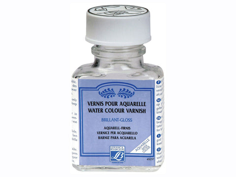 ADDITIVES FOR WATERCOLORS