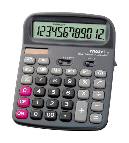 Desktop Calculator - 836A-12