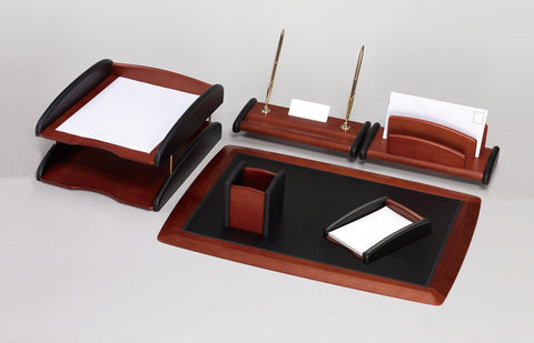 DESK SET 6-PIECE