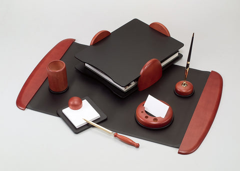 DESK SET 7-PIECE