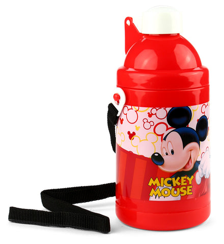 Mickey mouse - Plastic water bottle