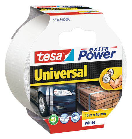 tesa extra Power Universal duct tape, 10m:50mm,
