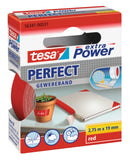 tesa extra Power Perfect extra strong self-adhesive cloth tape
