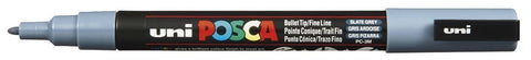 POSCA PC-3M 1.5 mm FINE BULLET polyester TIP