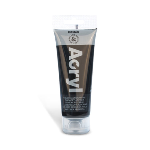 Fine Acrylic Paint - Tube 75 ml