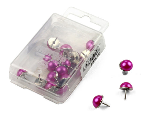 Pearl Push Pins
