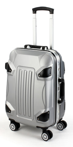 "Carry-on Travel business bag No.01-S - 20"" trolley Spinner"