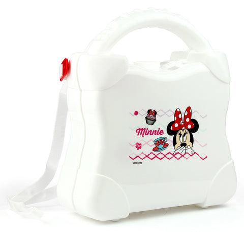 Lunch box -MINNIE ( SB-006 )