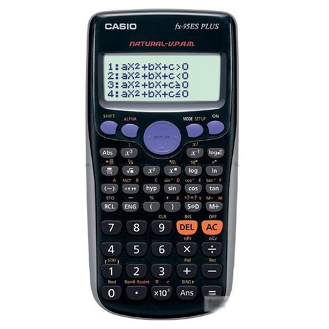 fx-95ES PLUS Scientific Calculator