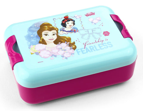 Lunch box - PRINCESS ( SW-711 )