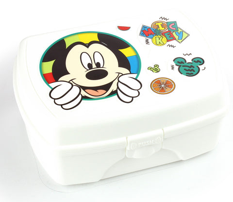 Lunch box - MICKEY ( SW-822 )