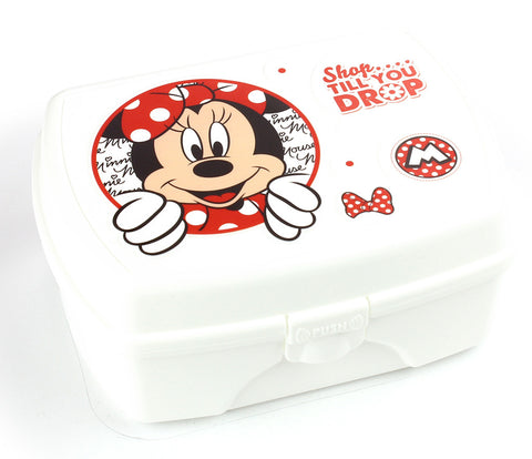 Lunch box - MINNIE ( SW-822 )