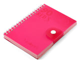 90 Twin wire Notebook