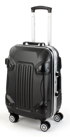 "Carry-on Travel business bag No.01B1 - 20"" trolley Spinner"