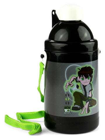 Ben 10 Matrix - Plastic water bottle