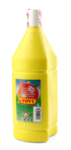 LIQUID POSTER PAINT BOTTLE 1.000 CC.