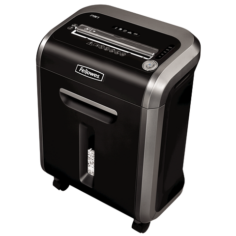 Powershred® 79Ci Cross-Cut Shredder