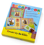 Creativity for kids - Scrapbook
