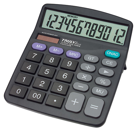 Desktop Calculator 831A-12