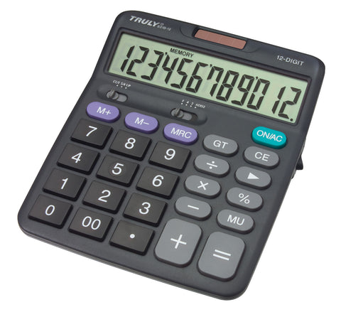 Desktop Calculator 831B-12