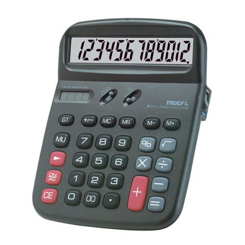 Desktop calculator - 836