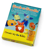 Creativity for kids - Rock-a-doodle
