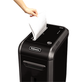 Powershred® 99Ms Micro-Cut Shredder