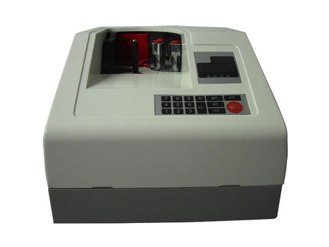 Desktop Vacuum Note Counter DMS-1513