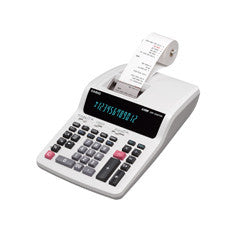 DR-120TM printing calculator