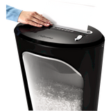 Powershred® DS-1 Cross-Cut Shredder