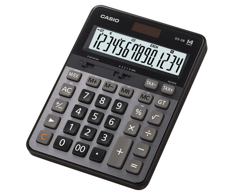 DS-3B Heavy duty Calculator