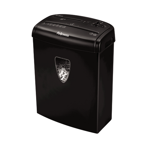 Powershred® H-8Cd Cross-Cut Shredder